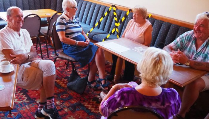 Bexhill meetings